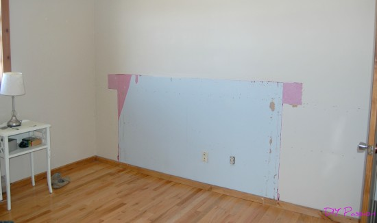 Demolition Mantle 5