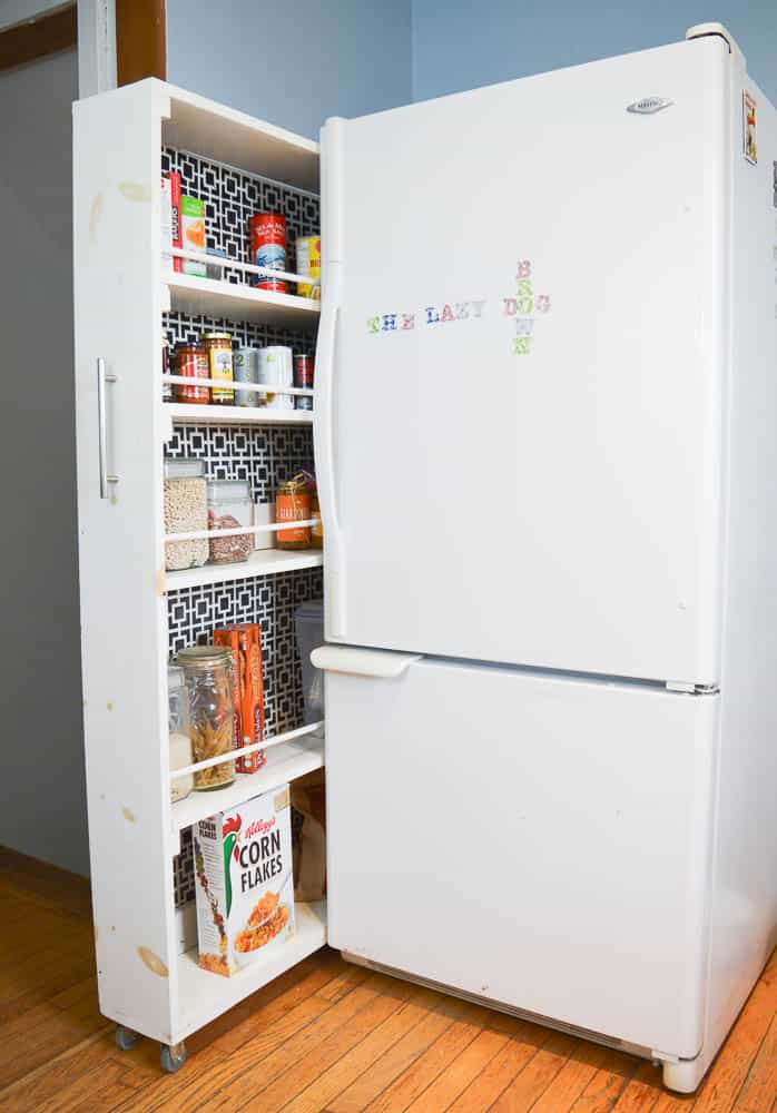 How to build a pull out pantry Pantry Ideas For Kitchen Movable on portable camping pantry, movable pantry furniture, movable kitchen islands, movable kitchen furniture, 8ft doors pantry, movable closets, movable kitchen bar, movable wood burning fireplace, movable kitchen storage, movable kitchen sink, movable kitchen cupboard, movable cabinets,