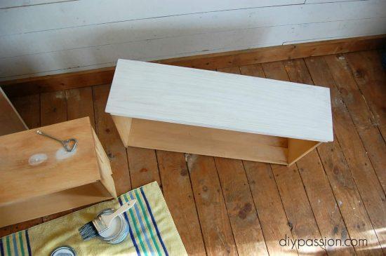 Annie Sloan Dresser 1