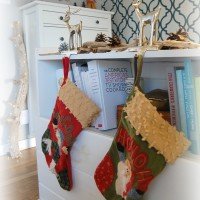 DIY Passion Christmas Home Tour 2014