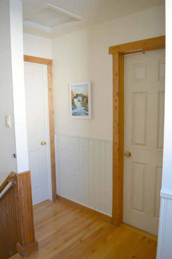 Upstairs Hallway 4