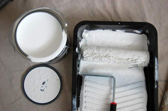 Paint Cans 1