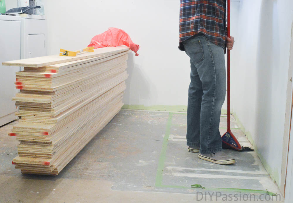 Other posts about Vinyl Plank Flooring
