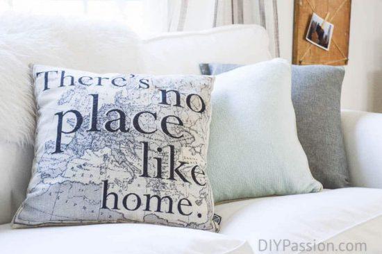 home-tour-sofa-pillows-aqua-and-grey-diypassion-com