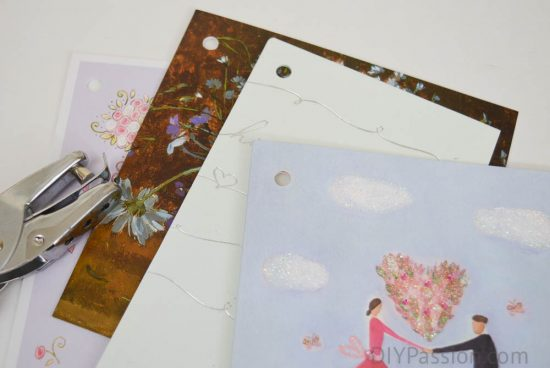 how-to-organize-greeting-cards