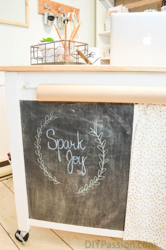 idea-for-diy-craft-cart-add-chalkboard-panels