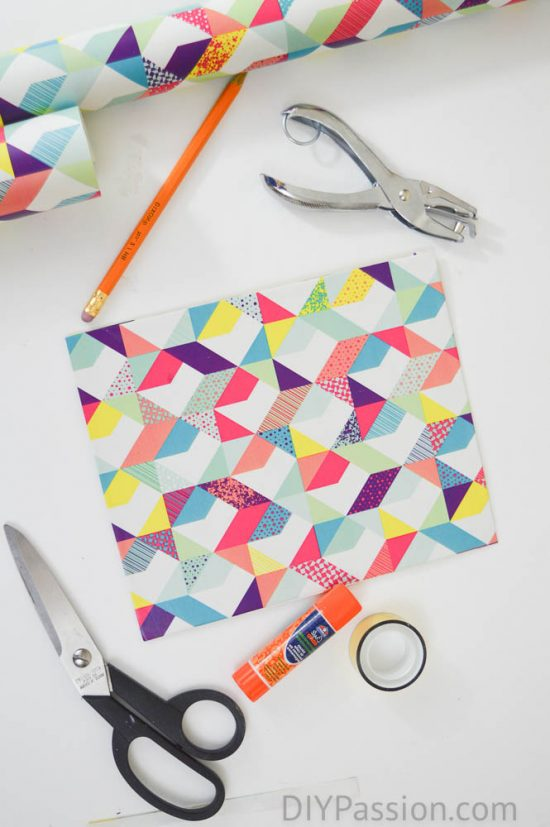 organize-holiday-cards-simple-method