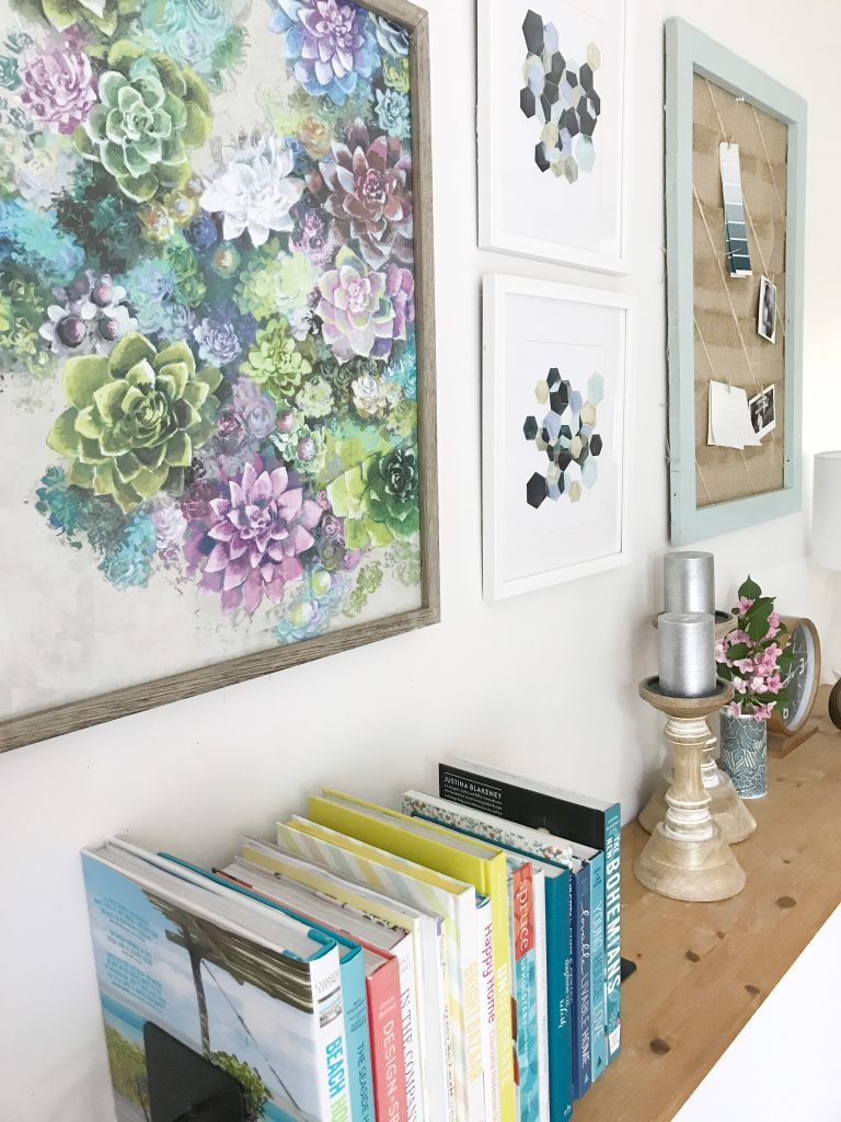 Diy Do It Yourself Kitchen Living Room Makeover