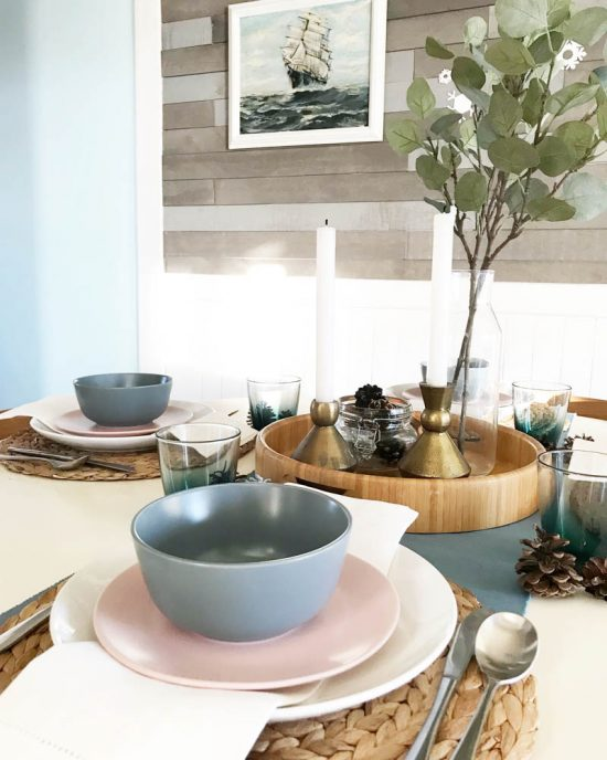 Larger Projects that Create a Hygge DIY Home, hygge crafts