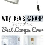 Why Ikea's RANARP is one of the best lamps ever