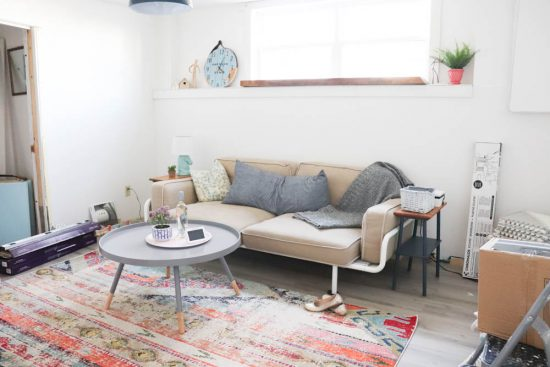 Excellent Adding Furniture To The Playroom The Rug The Coffee Dailytribune Chair Design For Home Dailytribuneorg