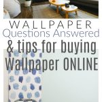 Tips for Buying Wallpaper Online