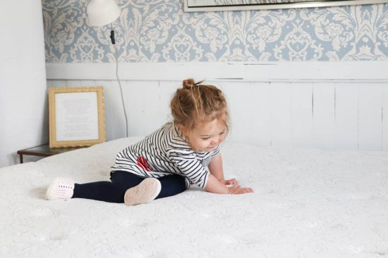 How to Clean Mattress Stains (like pee!) - DIY Passion