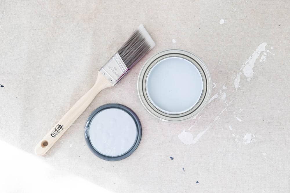 how to paint a dresser white, chalk paint dresser ideas