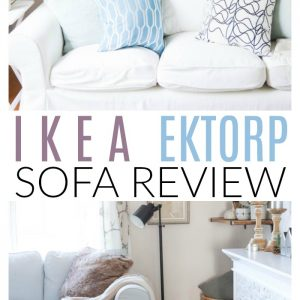 ikea ektorp review