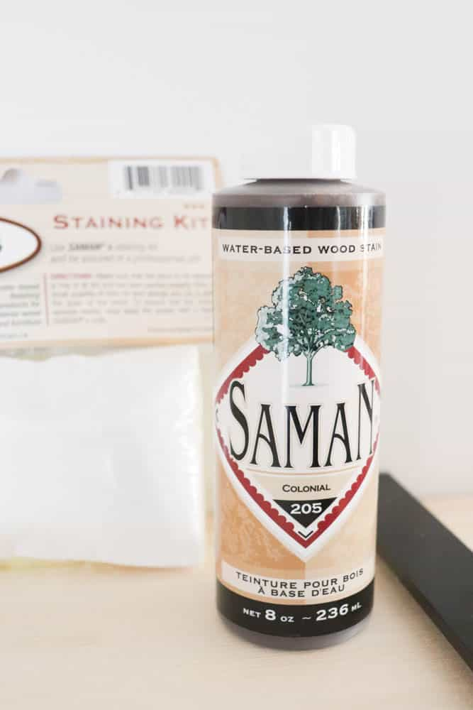 saman wood stain review