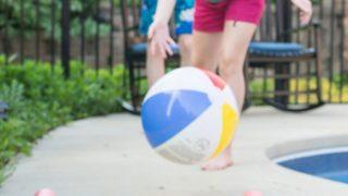 DIY Coke® Bottle Outdoor Bowling Game