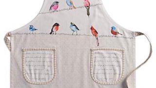 Adorable Vintage Bird Apron