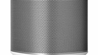 Sonos Play:1 – Compact Wireless Home Smart Speaker for Streaming Music. Works with Alexa. (White)