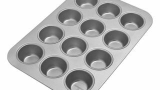 12-cup muffin tin