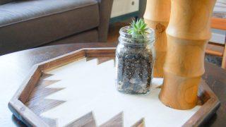 DIY Boho Home Decor | Easy Craft Project