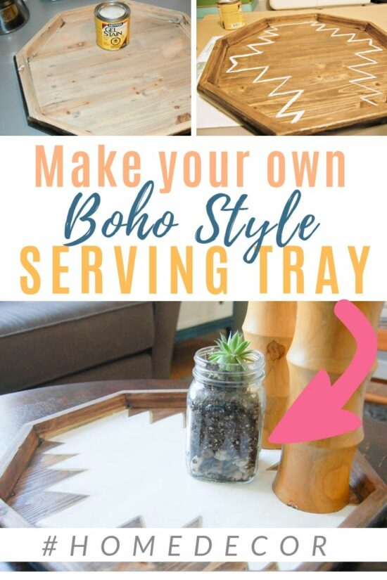 Diy Boho Home Decor Easy Craft Project Diy Passion