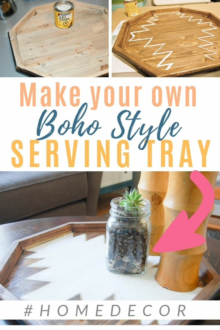 Diy Boho Home Decor Easy Craft Project Diy Passion