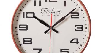 Oversized Wall Clock (similar)