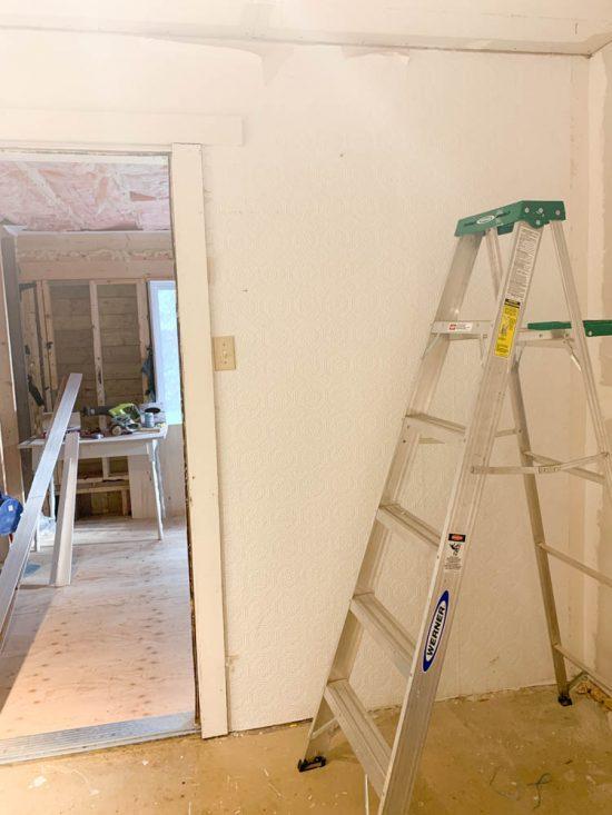 converting a patio into a habitable room