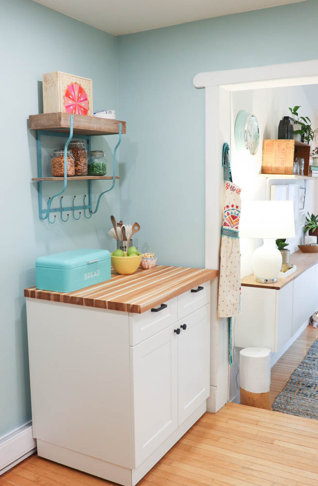 Creative Storage Solutions For Small Kitchen Spaces Diy Passion