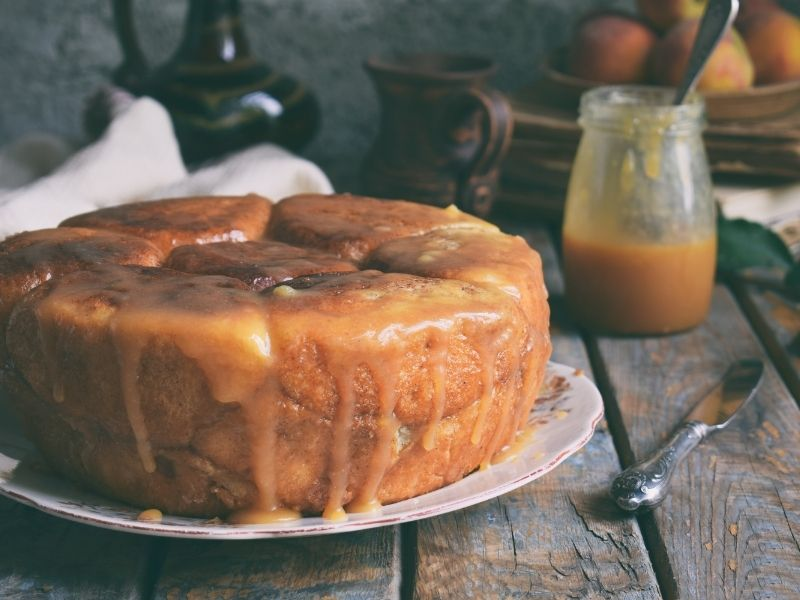 moneky bread recipes, Tips on Serving Monkey Bread with Rhodes Rolls