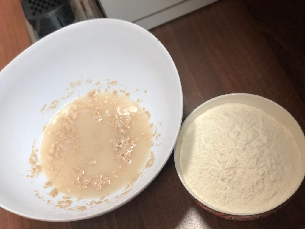vegan monkey bread (2) recipe