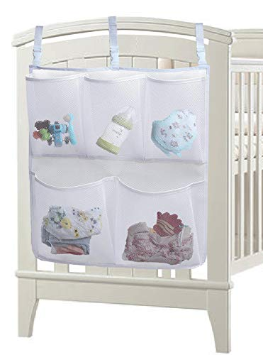 Changing Table Organizer Ideas holders