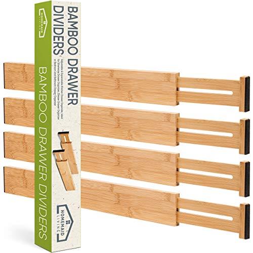 drawer dividers, nursery