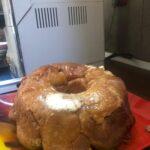 monkey bread with cream cheese recipe pic (2)