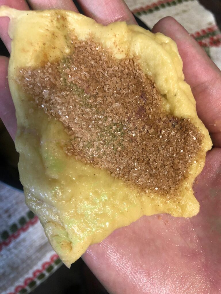 ice cream monkey bread recipe