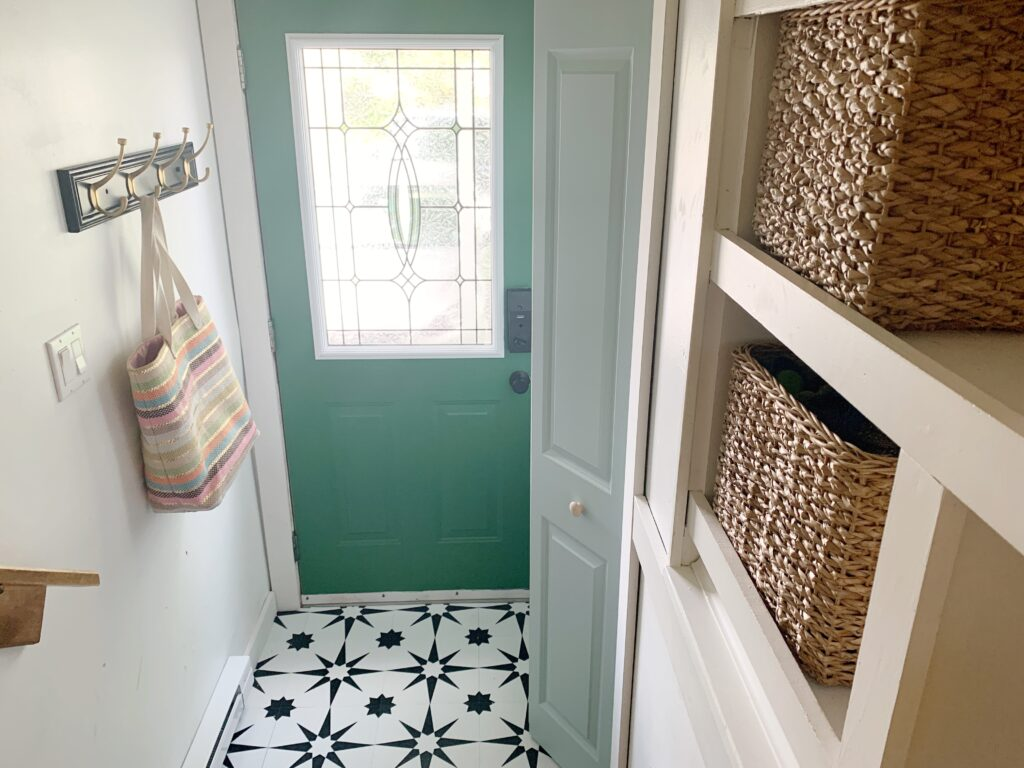 FloorPop peel and stick tile review